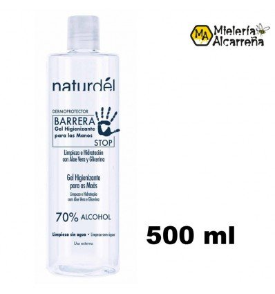 CREME HIDRO NUTRITIVO FACIAL ALOE VERA GEL (75 ml)