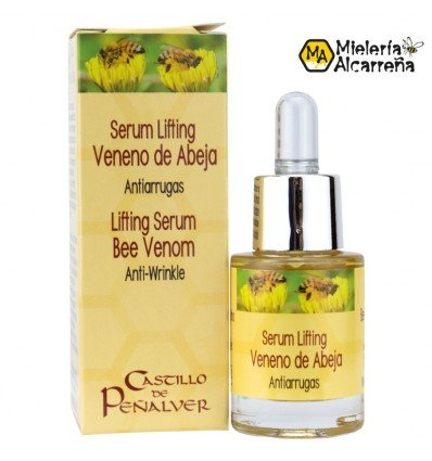SERUM LIFTING VENENO DE ABEJA