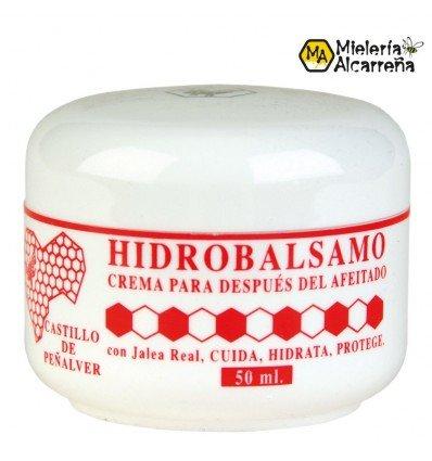 Hidrobálsamo de jalea real 50 ml