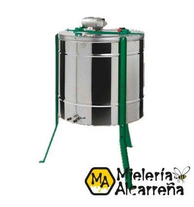 Extractor Miel Manual