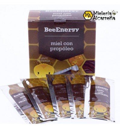Miel con Propóleo – BeeEnergy